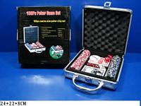 Покерный набор