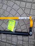 """Усилитель щита передка с демпфером для ВАЗ 2110-12, """"""""Приора""""  2170-72, фото 2"""