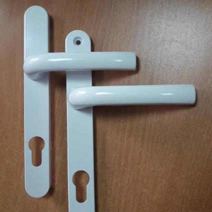 Ручка нажимная для входной двери