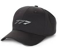 Бейсболка Boeing 777 Midnight Silver Hat