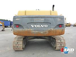 Гусеничный экскаватор Volvo EC360BLC (2007 г), фото 3