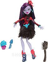 "Кукла Джейн Булитл Jane Boolittle Monster High Монстр Хай ""Мрачный Блум"" Gloom 'n Bloom"
