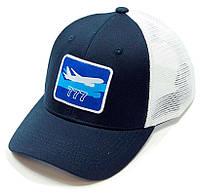 Оригинальная бейсболка Boeing 777 Shadow Graphic Hat 115015010674 (Navy)