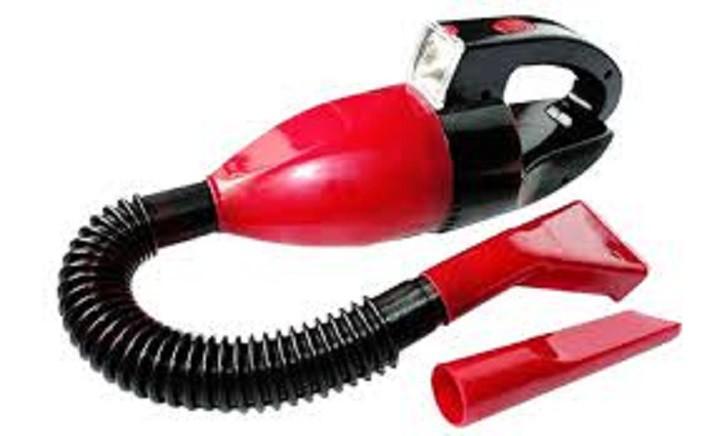 Пылесос CAR VACUUM CLEANER пылесос для авто