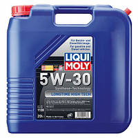 Моторное масло Liqui Moly Longtime High Tech 5W-30 (20л.)