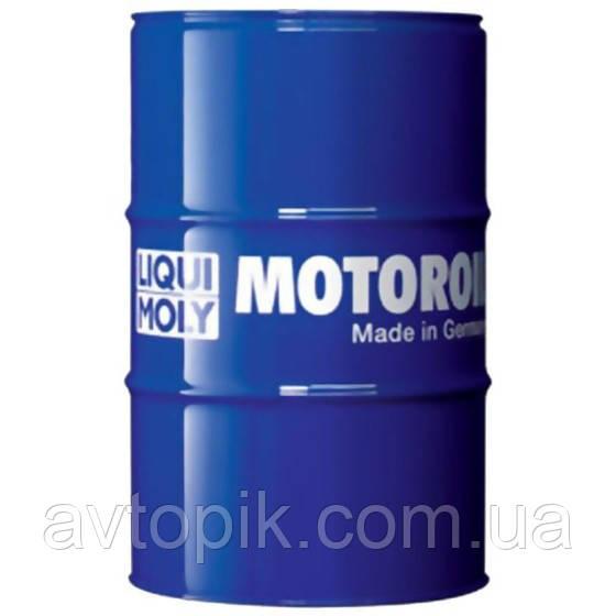 Моторное масло Liqui Moly Molygen New Generation 10W-40 (60л.)
