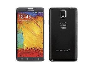 Смартфон CDMA/GSM телефон Samsung Note 3 N900V 32gb, фото 2