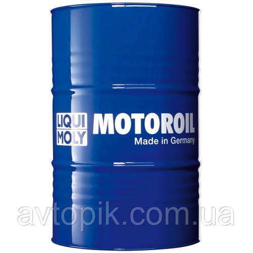 Моторное масло Liqui Moly Synthoil High Tech 5W-40 (205л.)