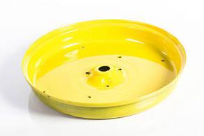 Диск колесо прикатывающего 4.5 х 16 Great Plains, 814-174C