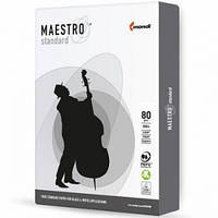 Бумага А3, Maestro Standard, 80 г/м², 500 листов, класс С+, белизна CIE 149±3