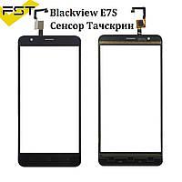 Blackview E7 / E7S сенсор, тачскрин, cенсорный экран, фото 1