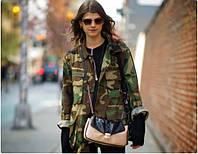 Внимание! Женская одежда милитари – новое направление деятельности интернет-магазина «TRITON TACTICAL»!