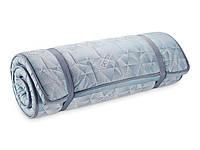 Водонепроницаемый матрас Дормео Ролл Ап Суприм 140*200 + подушка и одеяло в Подарок!, фото 1