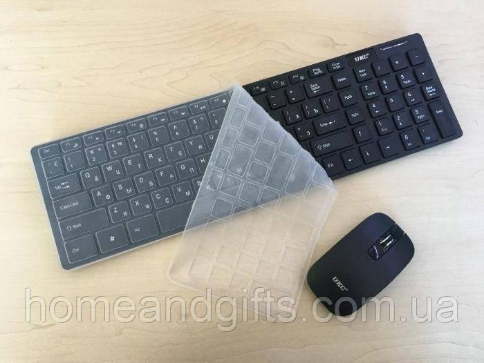 Беспроводная клавиатура+мышка К06