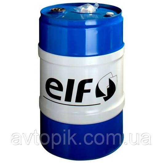 Трансмиссионное масло Elf Tranself NFJ 75W-80 (60 л.)