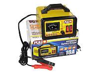 Зарядное устр. PULSO BC-12610 6-12V/0-10A/10-120AH стрелка