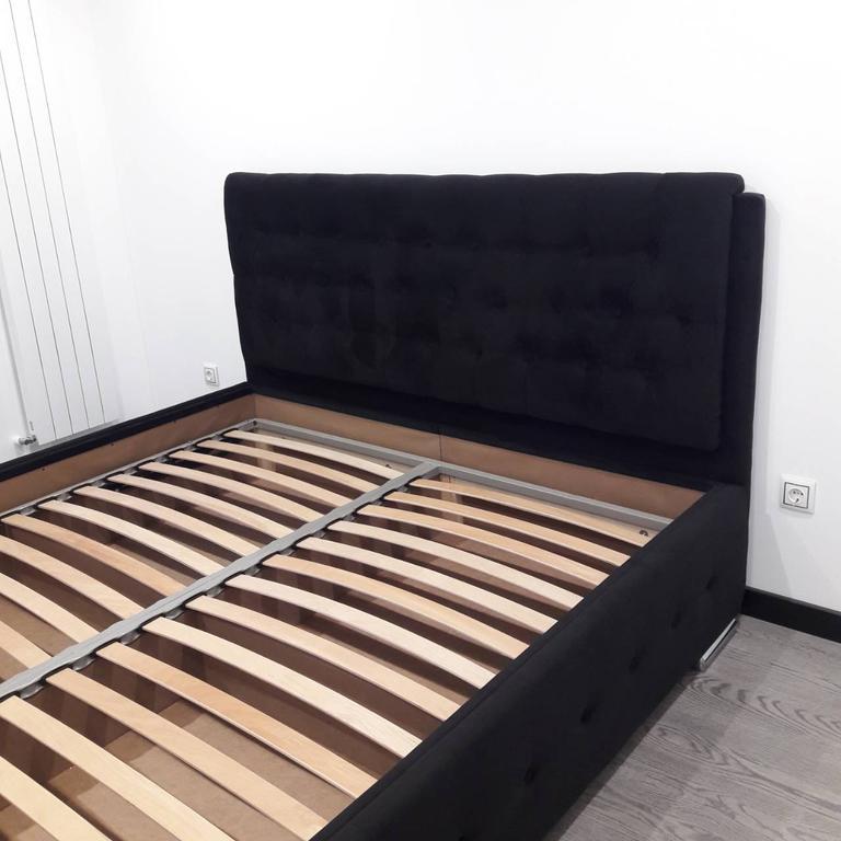 Новинка в модельному ряду двоспальних ліжок. 2