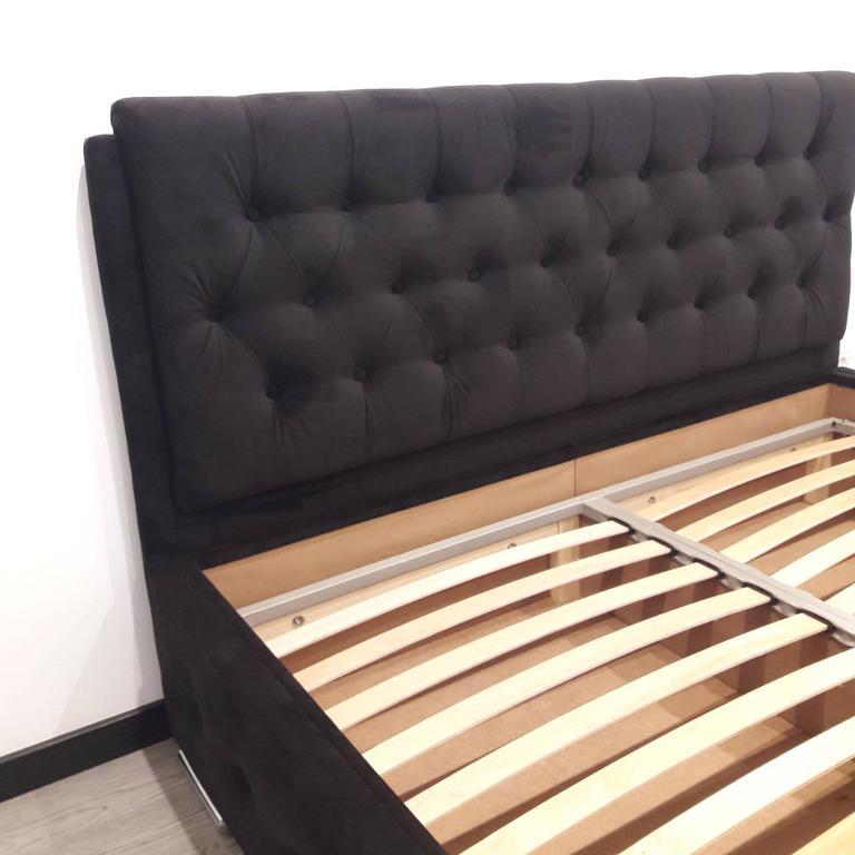 Новинка в модельному ряду двоспальних ліжок. -1