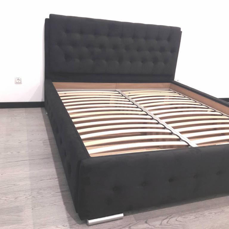 Новинка в модельному ряду двоспальних ліжок. 4