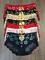 Кружевные трусы La volle, женское белье.