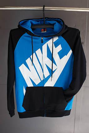 Кофта мужская Nike, фото 2