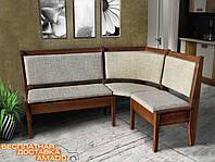 Кухонный уголок Семейный 170 * 130 (только угол) (бук) Микс мебель