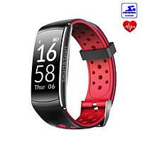 Фитнес-браслет Smart Sport Q8 Красный (FT115BV00H011)