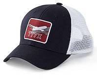 Оригинальная бейсболка Boeing 777X Shadow Graphic Hat 115015010675 (Black)
