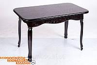 Стол обеденный Гаити венге 1,6м Микс мебель