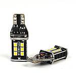 Світлодіодні лампи Carlamp 3G-Series T15(W5W)-W, фото 6