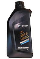 Моторное масло OEM BMW Twinpower Tubo Oil LongLife-04 5W-30 (1 л.)