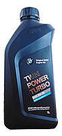 Моторное масло OEM BMW Twinpower Tubo Oil LongLife-01 5W-30 (1л.)