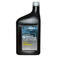 Трансмиссионное масло OEM Mazda ATF Type M5 (0,946л.)