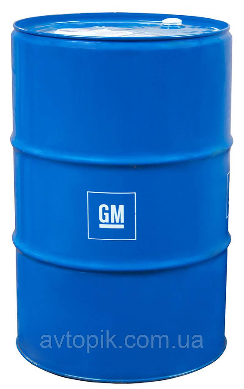 Моторное масло OEM General Motors Dexos 2 5W-30 (60 л.)