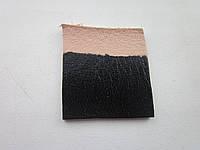 Краска для кожи WATERSTAIN Fenice на водной основе 30 мл чёрная (Италия)