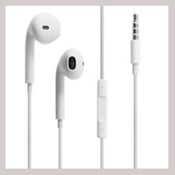 Навушники EarPods apple iphone 5,6