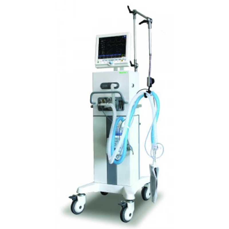 Аппарат для искусственной вентиляции легких MV2000 SU-M2 Mekics