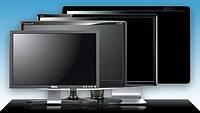 Купить ЖК монитор в Киеве дешево