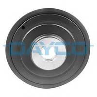 Шкив коленвала Citroen Berlingo/Jumpy/Peugeot Expert 1.9D/2.0HDI 98- (6PK), DAYCO DPV1056