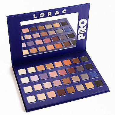 LORAC Mega Pro Palette 2, фото 2