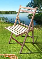 Стул Пикник (бук / дуб) натуральный Микс мебель