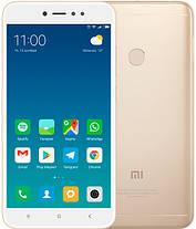 Смартфон Xiaomi Redmi Note 5A 3/32, фото 3