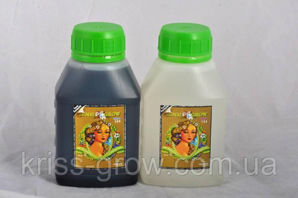 Sensi Coco Grow Part A/B  0,25 литра
