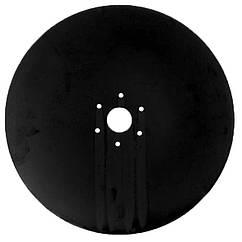Диск сошника Monosem 300мм