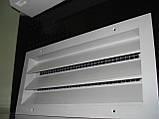 Решітка вентиляційна фасадна, фото 2