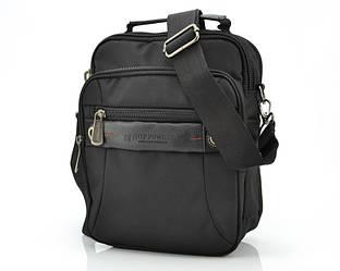 Мужская сумка из полиэстера Top Power 2209 Black
