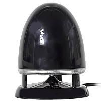 Колонка музыкальная YAYUNSI YS-A801 черная для прослушивание музыки с чистыми басами и мощным звуком!