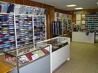 Магазин мужской рубашки Каштан