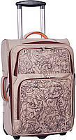 Туристические чемоданы и сумки