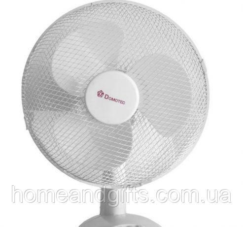 Вентилятор DOMOTEC DТ-12